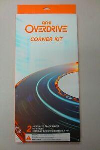 Anki OVERDRIVE Corner Kit 2 Track Pieces