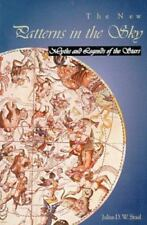The New Patterns in the Sky : Myths and Legends of the Stars by Julius D....