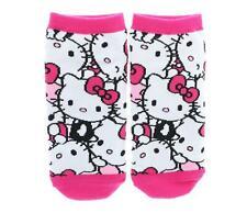 Sanrio Hello Kitty Socks Teen-Adult