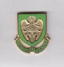 US ARMY MILITARY POLICE SCHOOL CREST MP crest DUI badge c/b G-23