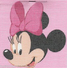 Groves Disney Mickey Mouse Clubhouse Cross Stitch Kit Minnie Mouse