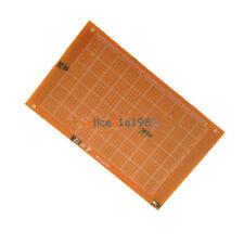 10pcs 9 X 15 Cm Diy Prototype Paper Pcb Fr4 Universal Board Prototyping Pcb Kit