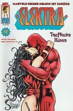 MARVEL SPECIALE Elektra la raccolta (z1), Marvel