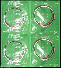Kawasaki KZ1000 Piston Ring Set x4 STD. 1977 1978 1979 1980 1981 Motorcycle 1000