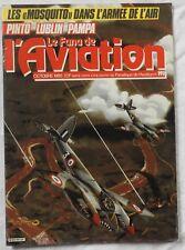 Revue / Magazine LE FANA DE L'AVIATION n°191 -1985- ...