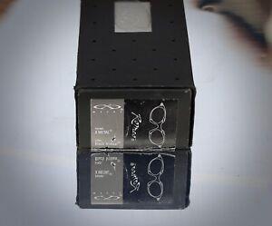 Oakley Romeo 1 X-metal BOX ONLY.