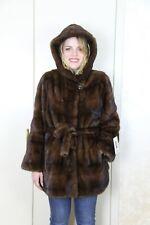 Giacca Visone Mink Fur Jacket Moda Pelliccia Coat Pelzmantel Fourrure мех норки