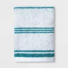 Threshold Performance Bath & Hand Towels NEW