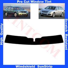 Sonnenblendstreifen Opel Vectra C Kombi 5-Türen 2003-2009 5%-50%