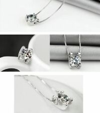Crystal Pendant Beauty Costume Necklaces & Pendants