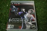 Used Shadows of the Damned PS3 PlayStation 3 from Japan
