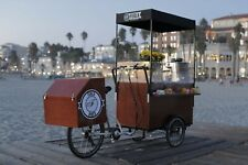 Coffee Bike for Sale | Mobile Coffee Cart for Sale- Start Your Business Today