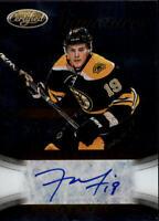 2012-13 Certified Signatures #12 Tyler Seguin Auto - NM-MT