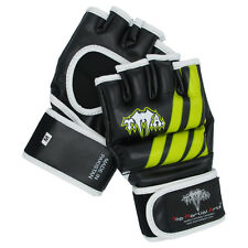 TMA Universal Training Gloves MMA Grappling Striking Gloves