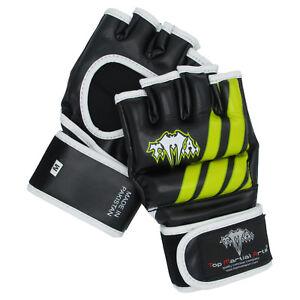 TMA Universal Training Gloves MMA Grappling Striking Gloves