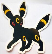 Umbreon - Pokemon Vinyl Sticker - Eeveelution