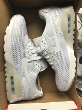 **READ Nike Women's Air Max 90 Ultra BR Trainers UK 6 EUR 40 US 8.5 725061-104