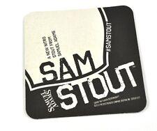 Samuel Adams NITRO Stout USA BEER BIRRA BIRRA COPERCHIO SOTTOBICCHIERI COASTER