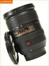 Nikon AF-S 18-200mm f3.5-5.6 G DX VR Lens  Zoom Lens + Free UK Post