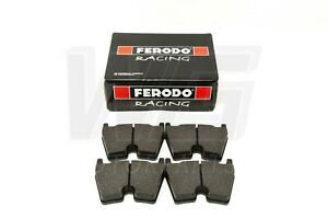 Ferodo DS3000 Front Brake Pads for Audi RS3 Quattro 8V (2017+) FCP1664R