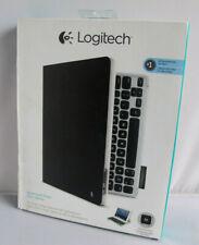 Logitech 920-005460 Keyboard Folio for iPad 2G/3G/4G