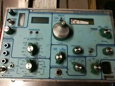 Rycom Instruments 6040 Selective Level Meter 300hz To 35 Mhz Frequency Range