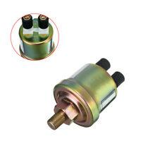 Car Engine Oil Pressure Sensor Gauge Sender Switch Sending Unit 1/8 NPT 80x40mm