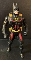 1995 DC Comics Kenner Batman Forever - Val Kilmer BLAST CAPE BATMAN