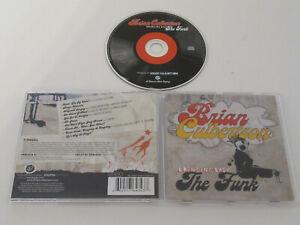 Brian Culbertson – Bringing Back The Funk / GRP – B0010927-02 CD ALBUM