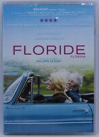 Floride - DVD - Jean Rochefort & Sandrine Kiberlain