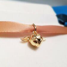 Harry Potter Golden Snitch Pendant Charm for a Charm Bracelet