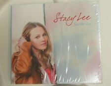 cd Stacy Lee Face the Day cd New Won Open your eyes unseen Heaven undefined