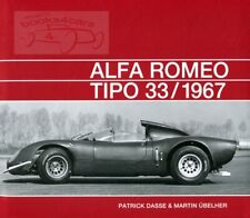 Alfa Romeo 33 Book Dasse