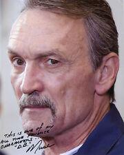 Muse Watson - D.B. Cooper - Prison Break - Signed Autograph REPRINT