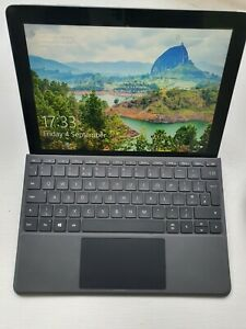 """Microsoft Surface Go 10"""" Pentium Gold 8GB 128GB SSD 4G LTE Multitouch Silver"""