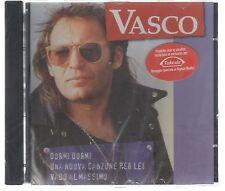 VASCO ROSSI PROMO TAKEDA LILLA/VIOLA CD SIGILLATO !!!