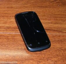 Huawei Ascend Y - Black (TracFone) CDMA 120 MB Smartphone ONLY **READ**