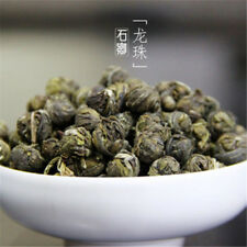 Organic NEW Chinese Green Tea 100% Organic King grade Jasmine Dragon Pearl