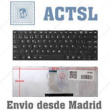 TECLADO ESPAÑOL TOSHIBA Satellite Pro L830-104 AEBY3P01010-SP MP-11B26E0-920W
