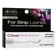 Ardell LashGrip Clear Waterproof False Eyelash Strip Adhesive Glue Salon Look