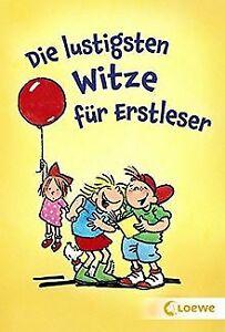Die lustigsten Witze für Erstleser von Gärtner, Hans | Buch | Zustand gut
