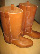 "La Botte Gardiane 10 1/2"" Tall Boots-France-Size 36-New"