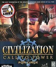Civilization: Call to Power (PC, 1999)