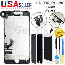 Complete LCD Screen Digitizer Replacement For iPhone 8 7 6S 6 Plus 5C 5S SE Lot