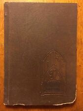 Fondulac Wisconsin Highschool 1927 School Year Book LIFE