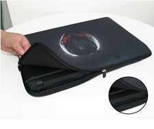 """17"""" Cool Netbook Laptop Bag Sleeve Case Cover Pouch For 17"""" Dell Alienware M17X"""