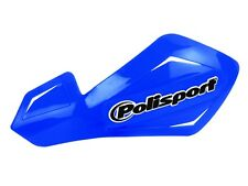 Polisport Freeflow Lite protectores Azul Motocross Enduro Yzf Yamaha Protector De La Mano