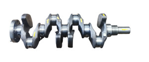 KIA SPORTAGE QL HYUNDAI TUSCON TL 1.7 CRDi D4FD ENGINE CRANKSHAFT