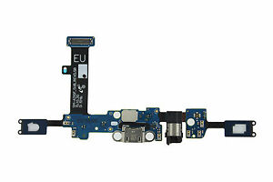 Genuine Samsung Galaxy A3 2016 A310 Headphone Jack, Home Button, Charging Port F