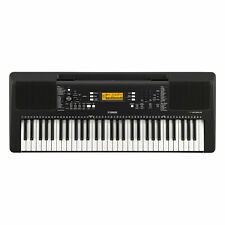 Yamaha Psr-E363 Touch-Sensitive Portable Keyboard